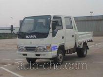 奥峰牌SD2810W3型低速货车