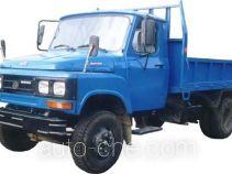 Shandi SD4015CD low-speed dump truck