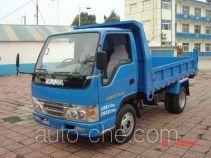 Aofeng SD4810D1 low-speed dump truck