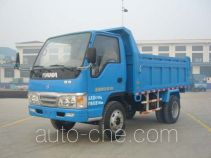 Aofeng SD5815D4 low-speed dump truck