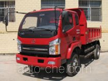 Shandi SD5815PD1 low-speed dump truck