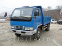 Shandi SD5815PDA low-speed dump truck
