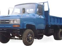 Shandi SD5820CD low-speed dump truck