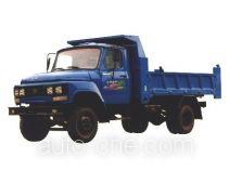 Shandi SD5820CD1 low-speed dump truck