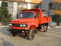 Shandi SD5820CD1A low-speed dump truck