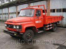 Shandi SD5820CDA low-speed dump truck