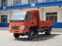 奥峰牌SD5820PDS型自卸低速货车