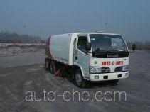 Tuoma SDA5061TSL street sweeper truck