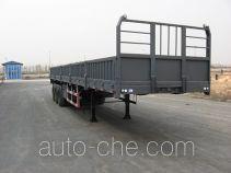 Tuoma SDA9400 trailer