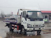 Liangshan Yangtian SDB5070TQZP wrecker