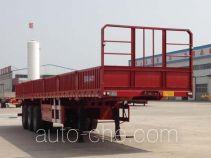 Liangshan Yangtian SDB9400 trailer