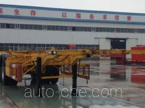 Liangshan Yangtian SDB9400TJZ container transport trailer