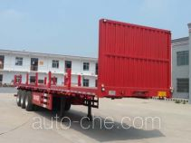 Liangshan Yangtian SDB9400TYC timber/pipe transport trailer