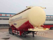 Liangshan Yangtian SDB9401GFL low-density bulk powder transport trailer