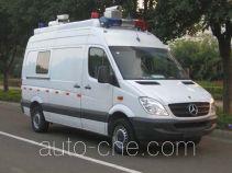 Yindao SDC5031XZH command vehicle