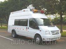 Yindao SDC5040XZH command vehicle