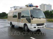 Yindao SDC5050XZH command vehicle