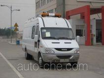 Yindao SDC5051XZH command vehicle