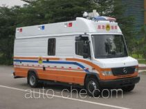 Yindao SDC5070XZH command vehicle