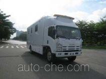 Yindao SDC5100XZH command vehicle