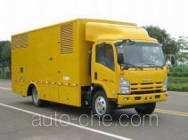 Yindao SDC5101XDY power supply truck