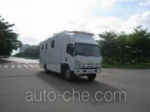 Yindao SDC5101XZH command vehicle
