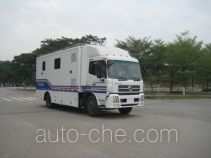 Yindao SDC5110XJZ ambulance support vehicle