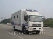 Yindao SDC5120XJZ ambulance support vehicle