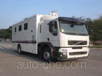 Yindao SDC5121XZH command vehicle