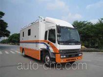 Yindao SDC5122XZH command vehicle