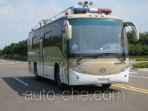 Yindao SDC5130XZH command vehicle