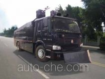 Yindao SDC5160GFB anti-riot police water cannon truck