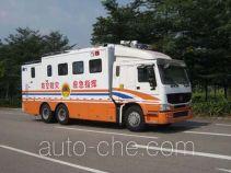 Yindao SDC5160XZH command vehicle