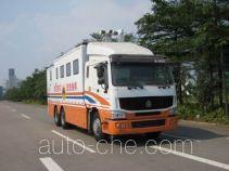 Yindao SDC5161XZH command vehicle