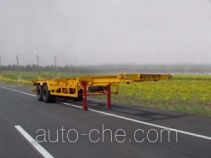 Yindao SDC9350TJZG container transport trailer