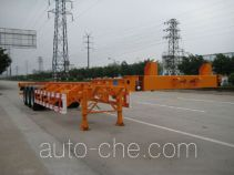 Yindao SDC9371TJZG container transport trailer