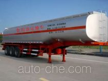 Yindao SDC9402GSY edible oil transport tank trailer