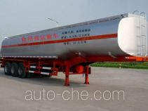 Yindao SDC9403GSY edible oil transport tank trailer