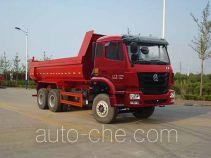 Pengxiang SDG3255GUMD2ZZ dump truck