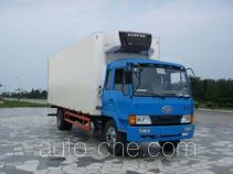 Pengxiang SDG5120XLC refrigerated truck