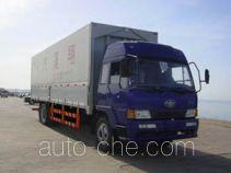 Pengxiang SDG5120XXY wing van truck