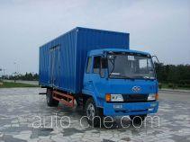 Pengxiang SDG5120XXYA1CA box van truck