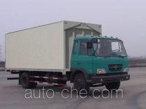 Pengxiang SDG5123XXY wing van truck