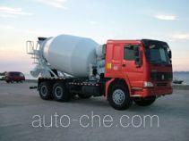 Pengxiang SDG5257GJB concrete mixer truck