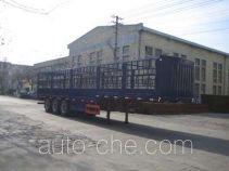 Pengxiang SDG9282CXY stake trailer