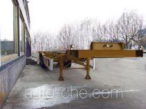 蓬翔牌SDG9381TJZ型集装箱半挂牵引车