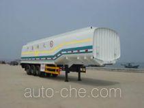 蓬翔牌SDG9401GHY型化工液体运输半挂车