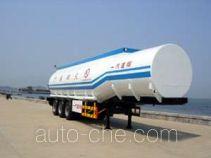 Pengxiang SDG9402GYY oil tank trailer