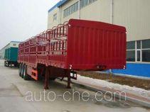 Pengxiang SDG9403SCXY stake trailer
