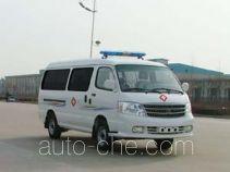 Feiyan (Yixing) ambulance
